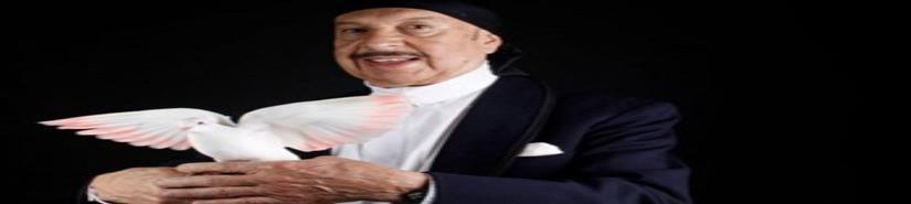 Fallece el mago mexicano Chen Kai