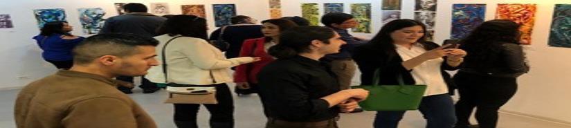 Reactivan La Casa del Túnel con exhibiciones y talleres