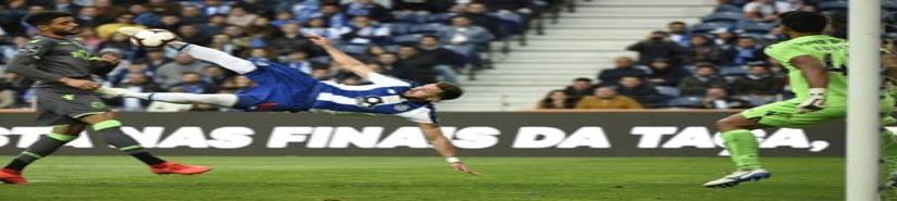 El golazo con el que se despidió Héctor Herrera