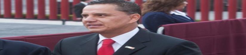 Vinculan EU y México a Sandoval con el narco