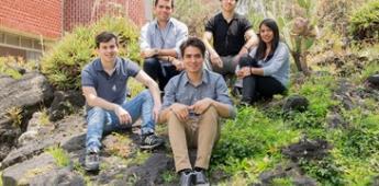 Bink, la empresa que colorea ropa con bacterias para ahorrar agua