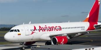 Avianca vende negocios y quita pedidos de aviones Airbus