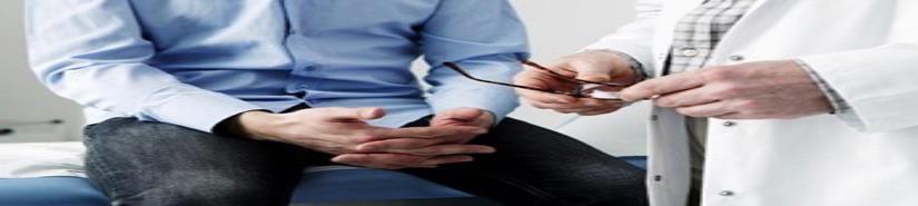 Cáncer testicular es común en hombres jóvenes