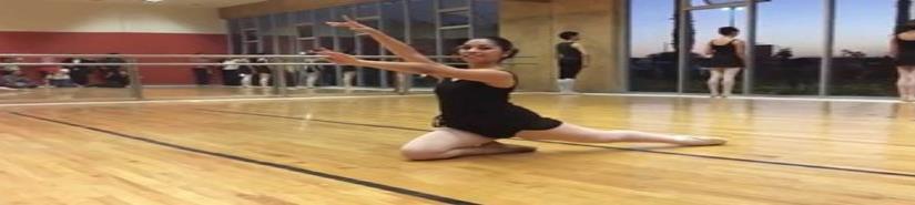 Centro Estatal de las Artes abrió sus puertas para este encuentro de danza internacional