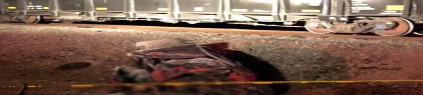 Terrible accidente en el Valle: Cuatro muertos