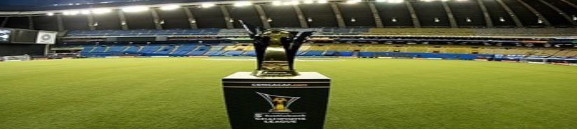 Quedan definidos los equipos mexicanos en la Concachampions 2020