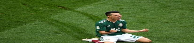 Participación de el Chucky Lozano en Copa Oro pende de un hilo