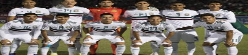 Días y horarios de los partidos de México en el Mundial Sub-20