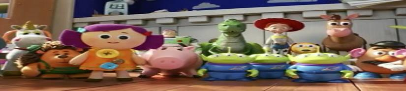 Lanzan nuevo tráiler de Toy Story 4 (VIDEO)