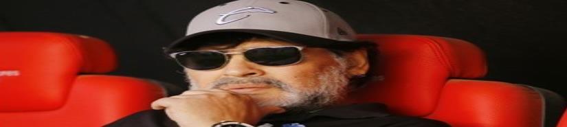 Diego Maradona detenido en Buenos Aires