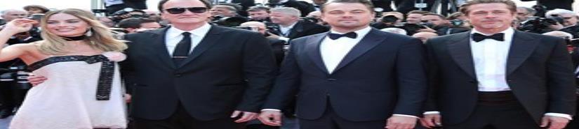 Furor por filme de Tarantino
