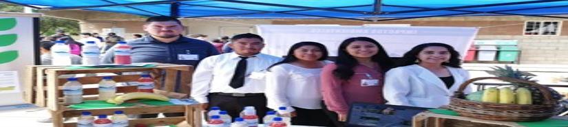 Celebran una feria de proyectos para San Quintín