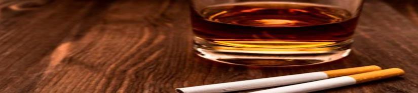 Insisten en subir impuestos a alcohol, cigarros y comida chatarra