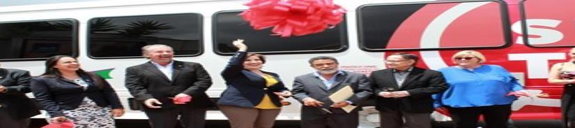 Inicia actividades la ruta turística San Diego-Rosarito