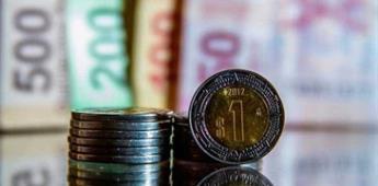 Economía registra disminución de 0.2% en primer trimestre de 2019