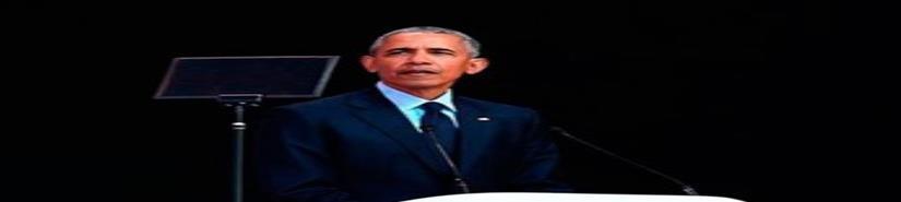 Obama sí logró una reforma de salud, contrario a lo que dijo AMLO