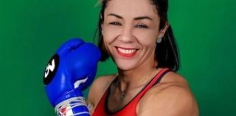 Jackie Nava, busca revancha ante La Tigresa Acuña