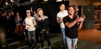 Final The Big Bang Theory podrá verse en Monumento a la Revolución