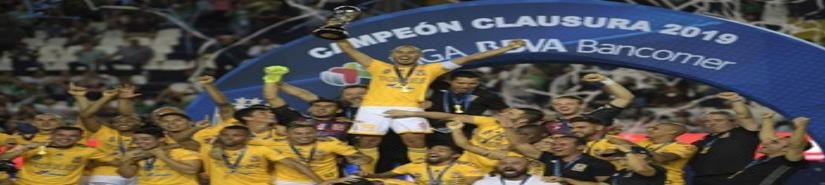 Tigres borda su séptima estrella al ganar 1-0 a León