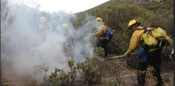 Se prevé alta incidencia de incendios forestales durante el verano