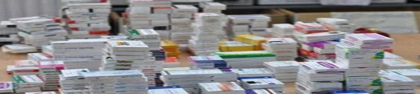 Simulación entre empresas de medicinas costó 177mdp de daño al erario