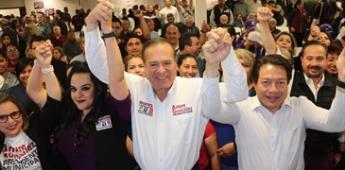 Quiero ser el mejor presidente municipal de Tijuana: Arturo González