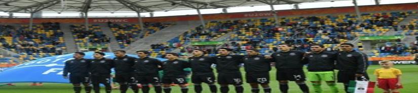 México es eliminado del Mundial Sub-20; cae con Ecuador