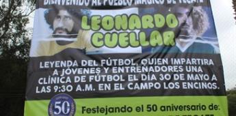 Seleccionador mexicano impartirá clínicas deportivas