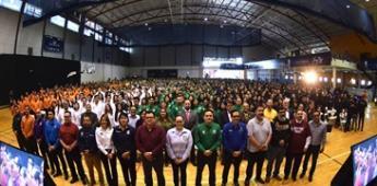 Realizan ceremonia de Potenciales a Egresar en Campus Tijuana