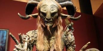 Del Toro comparte sus monstruos con Gael García e invitados de lujo