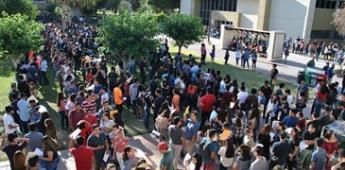 Aplican 38,319 aspirantes examen de admisión a UABC
