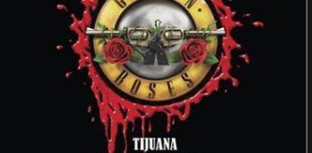 Confirman a Guns N Roses en Fronterizo Fest