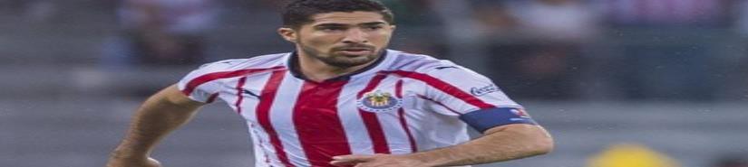 Jair Pereira encabeza lista de transferibles de las Chivas