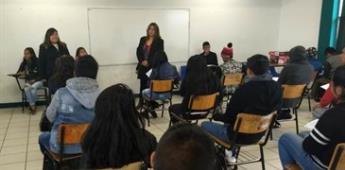 Evaluación en el CECYTEBC para alumnos de primer ingreso será en junio