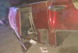Grave accidente de autobús deja más de 20 muertos