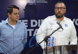Integra Bonilla su equipo para la transición; vendrá AMLO el día 8