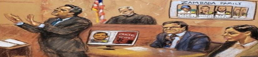Juez deniega a Chapo salir 2 horas semanales al patio de cárcel