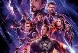 Marvel presenta avance de Avengers: Endgame (VIDEO)