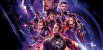 Avengers: Endgame, la película más vista de la historia de México