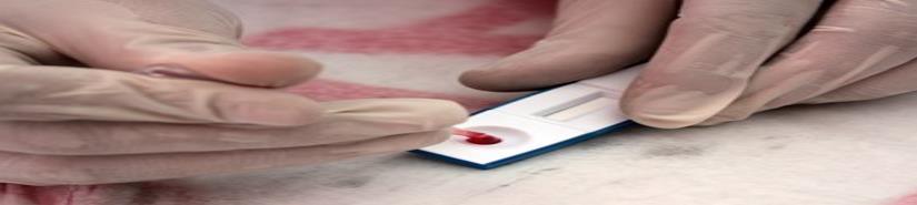 Exhorta Gobierno del Estado a realizarse pruebas rápidas de detección de VIH