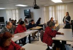 Estudiarán los pastos marinos de la Bahía de San Quintín
