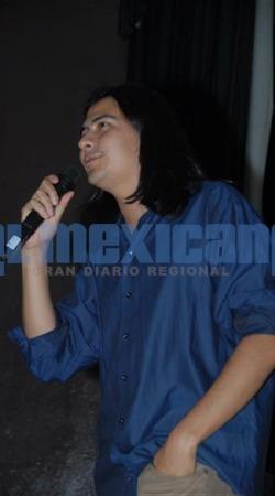 Conferencia Claudio Cossio EN ITT Teatro Californix