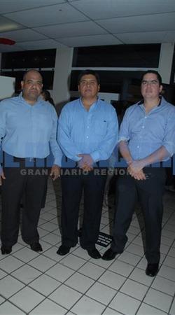 Noche Cultural En La Logia Masonica Del Rio