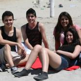 Semana Santa en Ensenada