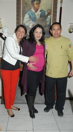 Baby Shower Jackie Nava