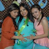 Baby Shower Vanessa Ahumada