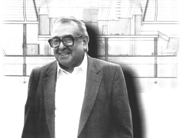 Muere ingeniero Pedro Ramírez