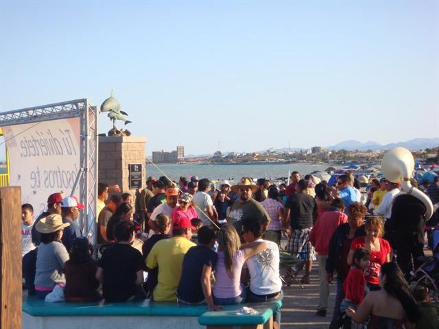 San Felipe 2010