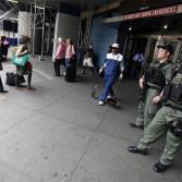 Movilizaciones por atentado en Boston