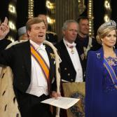 Nuevo Rey en Holanda